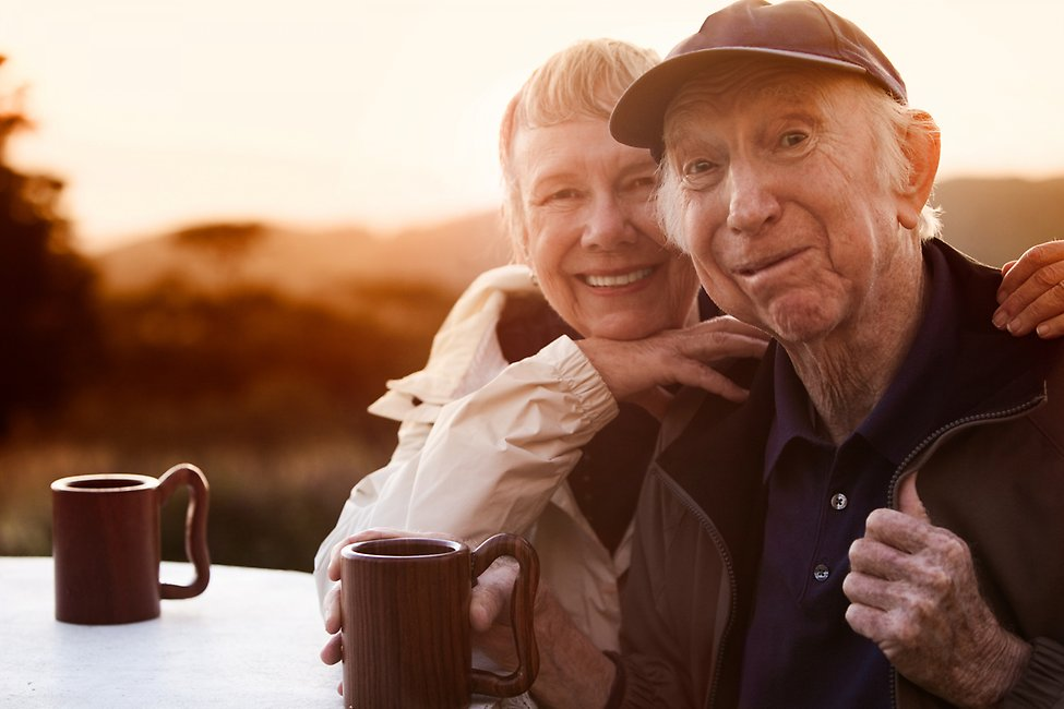 Kirseberg mötesplatser för äldre